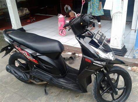 Motor Honda Beat F1 Tahun 2012 daftar harga motor honda beat bekas atau second update