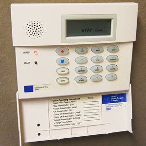 audio clip home alarm panel system on clipaudio etc