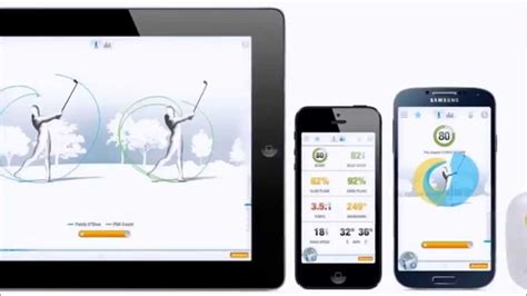 golfsense 3d swing analyzer golfsense 3d golf swing analyzer review works with iphone