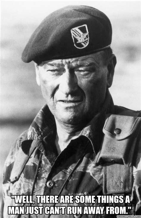 John Wayne Memes - john wayne