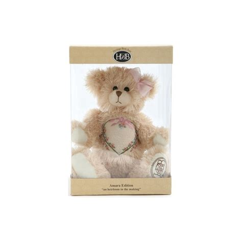 personalised teddy bear red wrappings