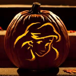 disney pumpkin carving templates ariel pumpkin carving template disney family