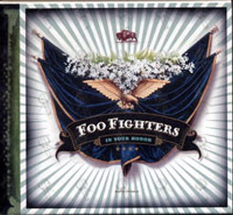 Foo Fighter In Your Honor foo fighters in your honor album cd records