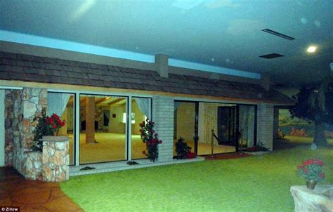 Three Story House Plans by Most Luxurious Bunker Ever The 1970s Cold War Era Home