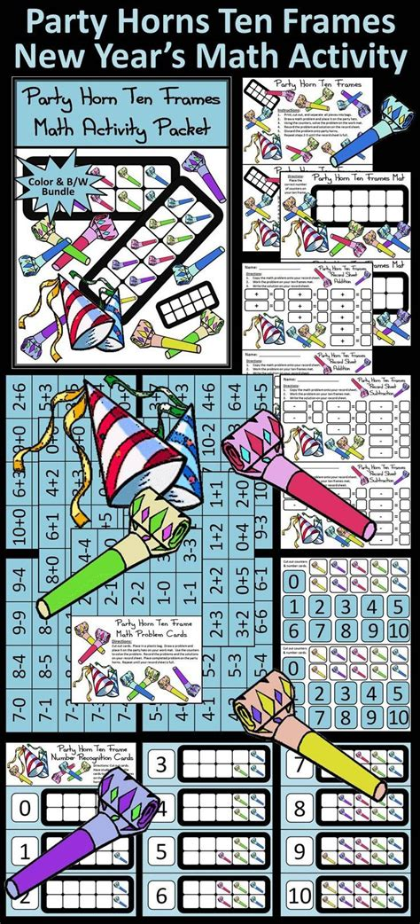 new year number activities 1000 images about math ideas on