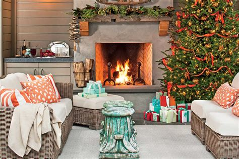 southern decorations christmas recipes and decorating ideas southern living