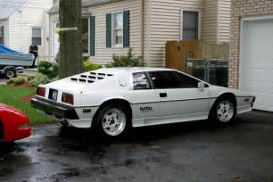 1978 Lotus Esprit 1978 Lotus Esprit Information And Photos Momentcar