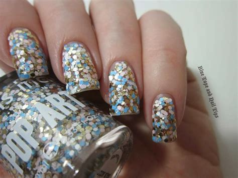 cutepolish doodle flowers nails inc pop 2 in 1 in cavendis special effects
