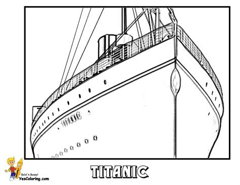 titanic underwater coloring pages swanky coloring page cruise ships free cruise ship
