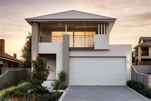 Narrow Lot Houses Narrow Lot Homes Two Storey Narrow Lot Homes Small Lot Homes Perth Wa