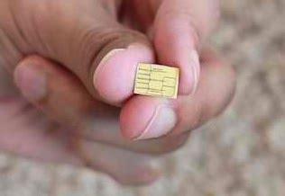 nano simkaart zelf knippen handleiding