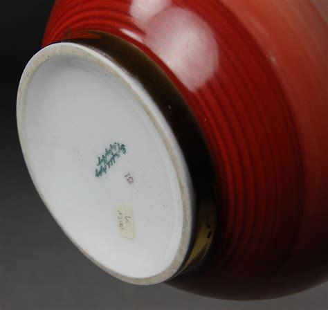 Arzberg Keramik by Arzberg Vase Quot 1390 Quot
