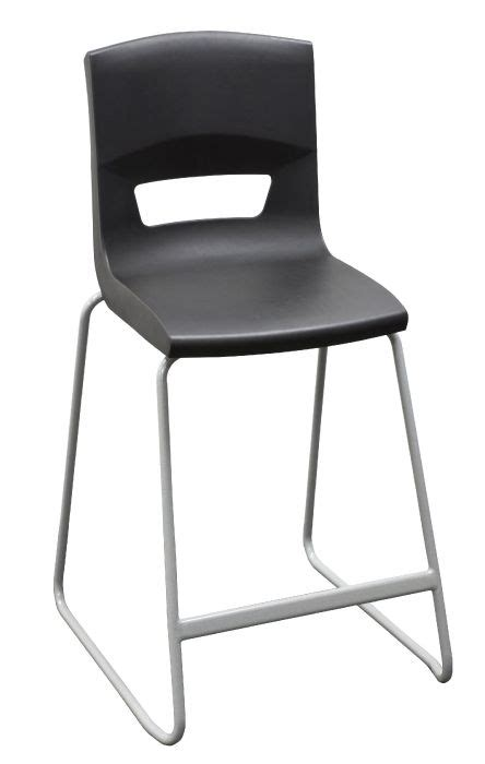 Postura Plus Classroom Chairs by Postura Plus Classroom High Chairs 560mm High