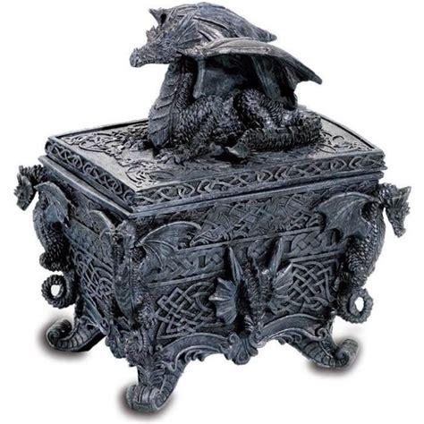 boite a bijoux gothique visuel 5