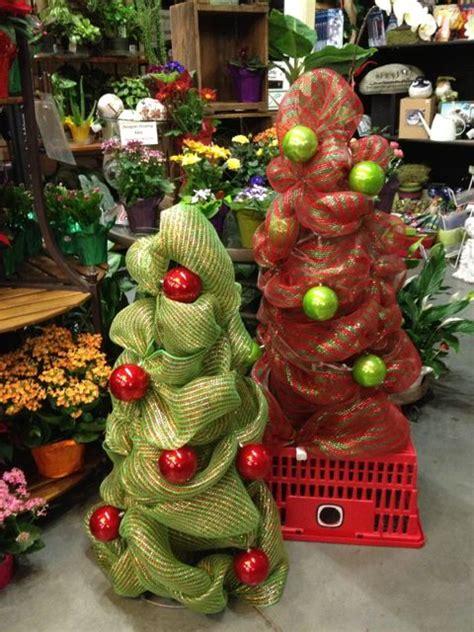 tomato cage trees tomato cage decorations