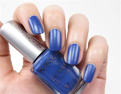 nagellack klar matt nails reloaded nagellack jeansfinger