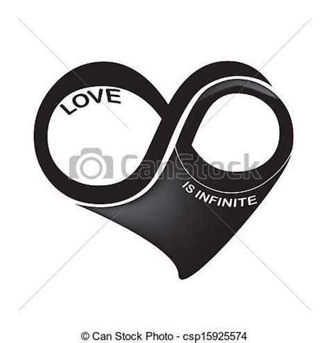 imagenes de infinitos blanco y negro ilustra 231 227 o vetorial de infinito amor um pretas e