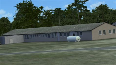 Parken Weeze Bunker by Aerosoft Weeze X For Fsx Weeze Airport Also Known As