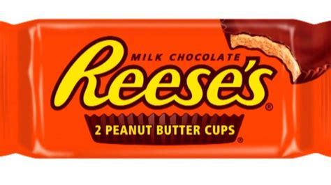 top selling candy bar the world s five best selling candy bars