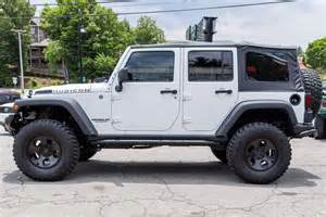 Used Jeep Wrangler White Used Jeep Wrangler For Sale Cargurus 2016 Car Release Date