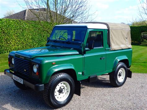 green land rover defender used belize green land rover defender for sale essex