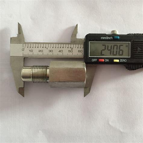 catalytic converter check engine light oxygen sensor port o2 sensor eliminator weld in bosch