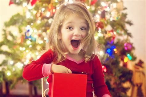 Cabbage Patch Dolls Top List Of Best-Selling Christmas ... Happy Kids Opening Christmas Presents
