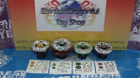 Bbg 09 Ifraid T125gcf beyblade bbg 09 zero g random booster vol 1 preview partie 1 hd awesome
