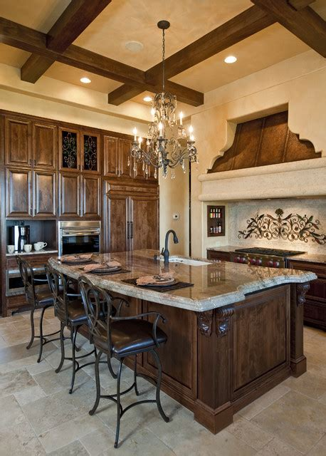 great kitchen great kitchens mediterranean kitchen austin by