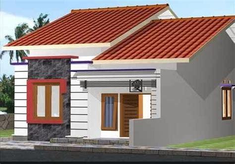 desain atap rumah model limas desain atap rumah minimalis modern 187 terbaru 2015