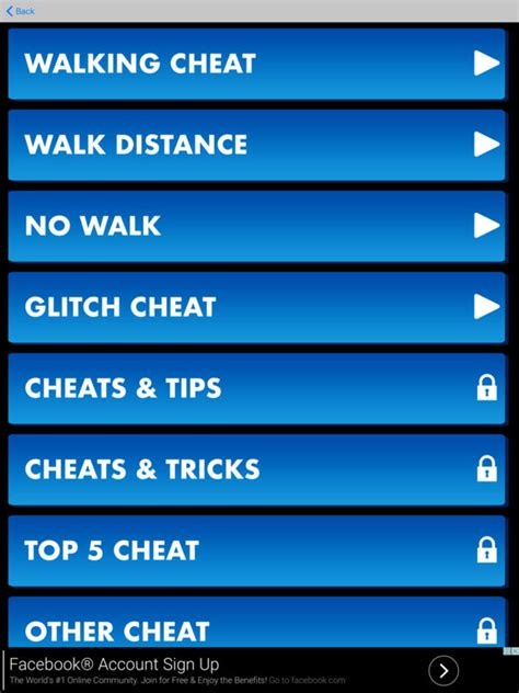 walking app walking cheats tutu app for go apps