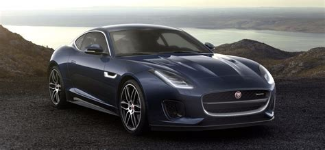 jaguar colors jaguar f type 2017 couleurs colors