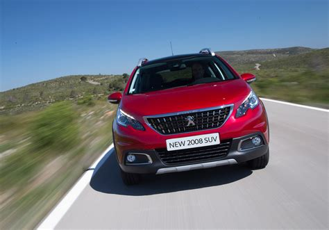 the new peugeot new peugeot 2008 suv peugeot malta motion emotion