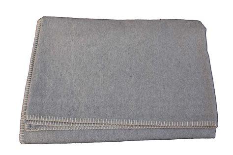 Sylt Decke by David Fussenegger Decke Sylt Hellgrau 140x200