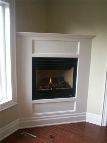 Zero Clearance Fireplace Installation by Kastle Fireplace Expanded Information