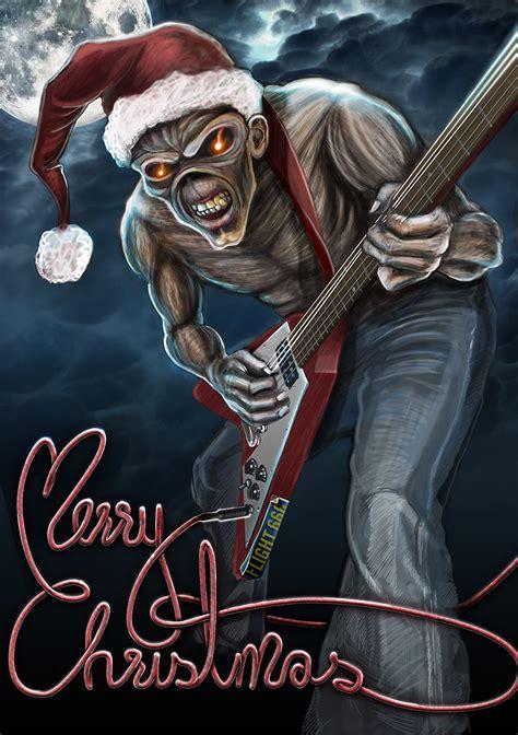 slayer bob christmas lights 12 versions of christmas songs mondays
