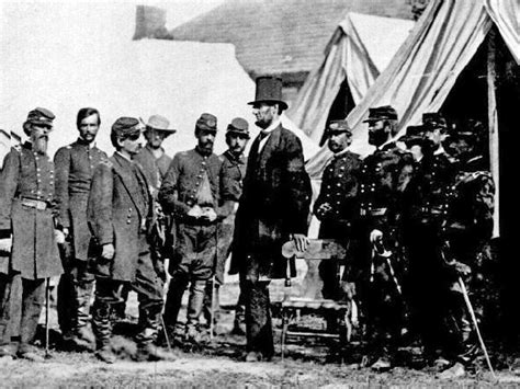 abraham lincoln biography about slavery lincoln and slavery