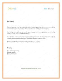 Sle Thank You Letter After Resignation by Thank You Letter To 8 Plus Best Sles And Templates