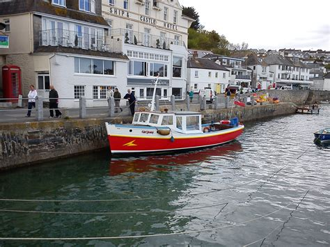 party boat hire falmouth girl jenny in st mawes falmouth fishing trips cornwall