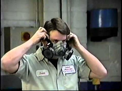 spray painter ppe auto paint respirator ppe safety