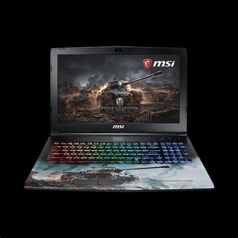Msi Notebook Gp62 7rdx характеристики ноутбук msi gp62 7rdx gp62m7rdx 1433xua