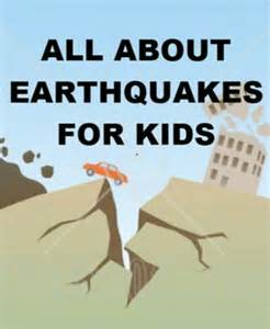 Barnes And Noble Facts All About Earthquakes For Kids By Joseph Madden Nook