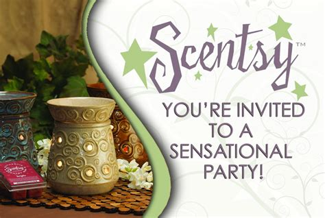 scentsy invitation templates scentsy launch invitations invitations ideas