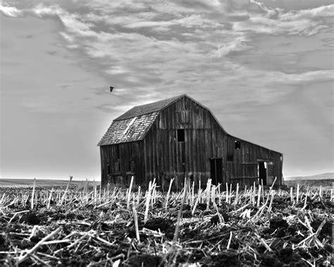 free images landscape sea coast black and white sky field farm countryside wind barn
