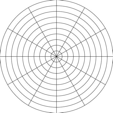 printable paper with circles 12 x 12 coordinates grid one quadrant new calendar