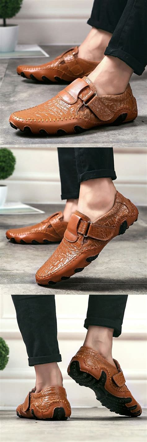 loafer ayakkabi s leather summer driving shoes slip on loafers
