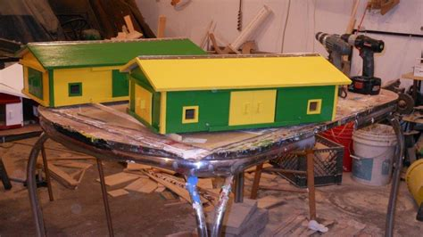 for sale wooden barns and buildings