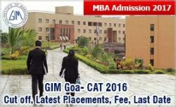 Gim Mba Eligibility by Cat 2017 Mba Entrance And Admission At Iim Autos Post