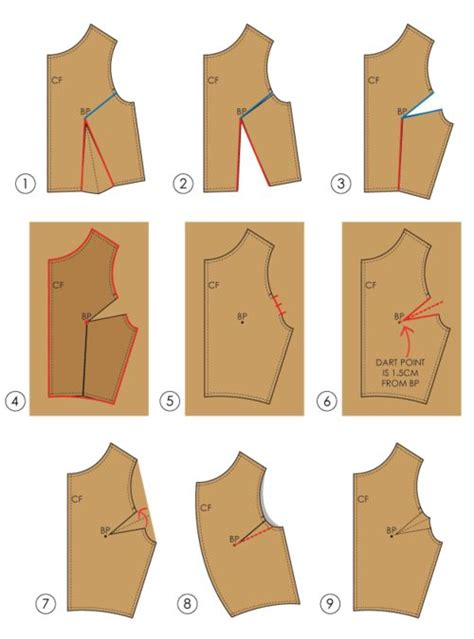 pattern cutting clothes making best 25 pattern cutting ideas on pinterest