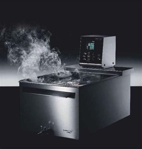 cucina bassa temperatura julabo italia roner per cottura a bassa